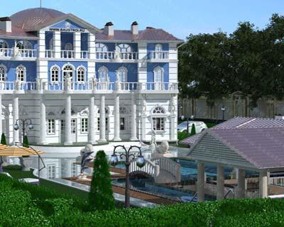Строительство домов проекты домов и