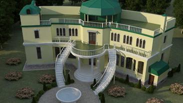 Строительство домов. Проекты домов и коттеджей